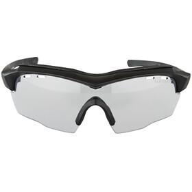UVEX sportstyle 104 v Glasses black mat